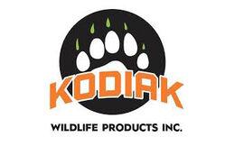 Kodiak Wildlife Products