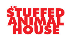 The Stuffed Animal House