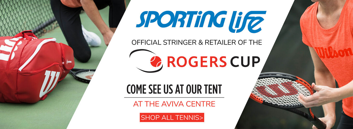 Sporting Life | Shop Brand Name Fashion & Sports Equipment for the