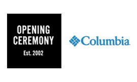 Columbia x Opening Ceremony