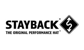 StayBack Hats