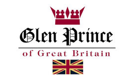 Glen Prince of Great Britain