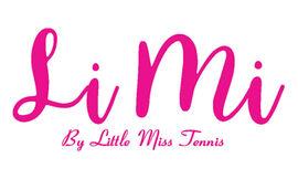 Little Miss Tennis