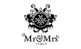 Mr & Mrs Italy