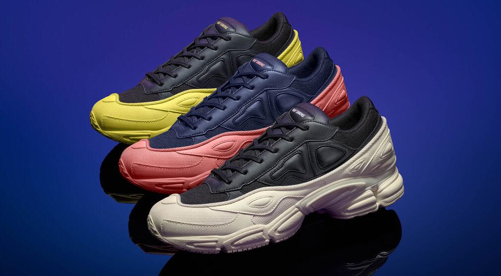 timeless design 102c0 214dd adidas by Raf Simons | Shoe Sale | Sporting Life