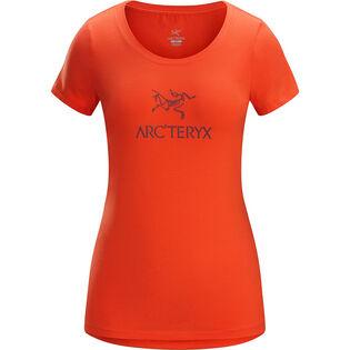 Women's Arc'Word T-Shirt (Past Seasons Colours On Sale)