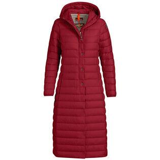 Women's Omega Coat