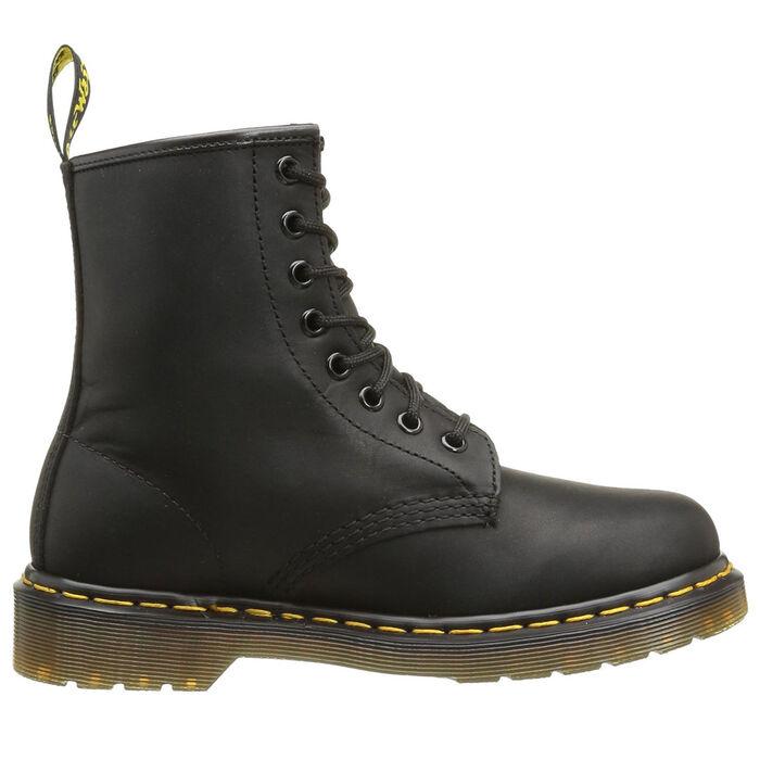 Men's 1460 Greasy Boot