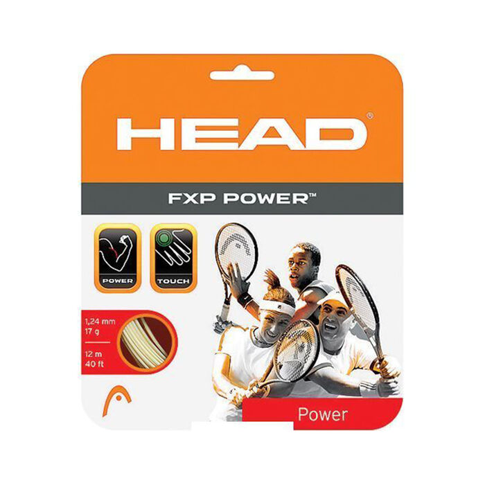 Fxp Power 17 Tennis String [2014]