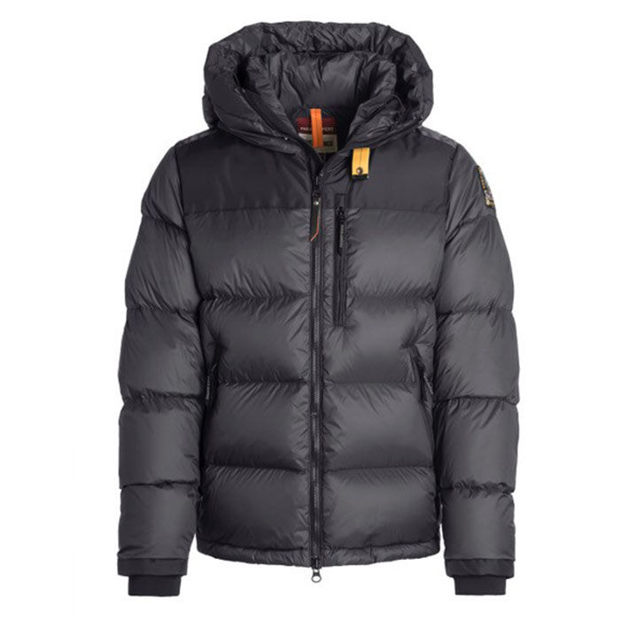 Men's Right Hand Base Jacket