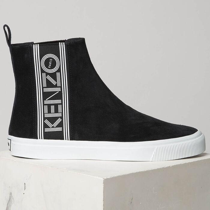 Men's Kapri Slip-On High Top Shoe