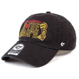 Men's We The Champs Toronto Raptors Hat