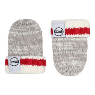 Babies' The Camp Knit Mitten