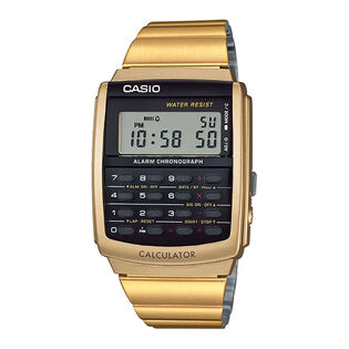 Databank CA506 Calculator Watch