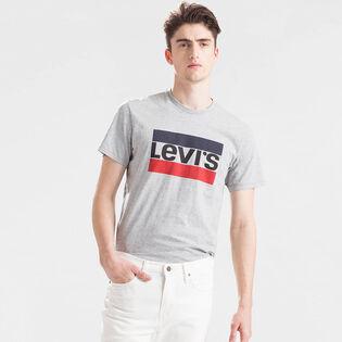 Men's Retro Logo T-Shirt