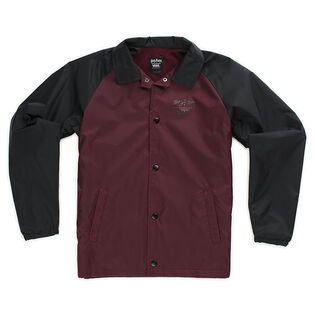 Junior Boys' [8-16] Hogwarts Torrey Coaches Jacket