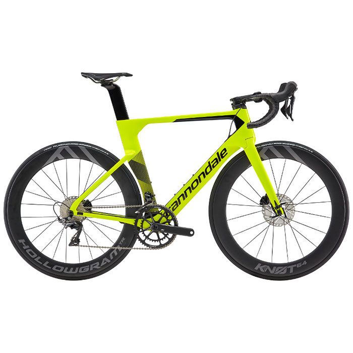 Vélo SystemSix Carbon Dura-Ace [2019]