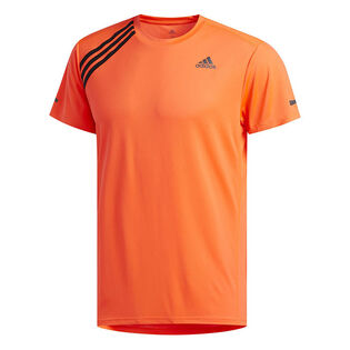 Men's Run It 3-Stripes T-Shirt