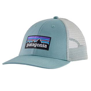 Unisex P-6 Logo LoPro Trucker Hat