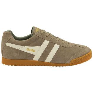 Men's Harrier Suede Sneaker