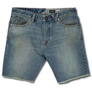 Men's Kinkade Denim Cut-Off Short