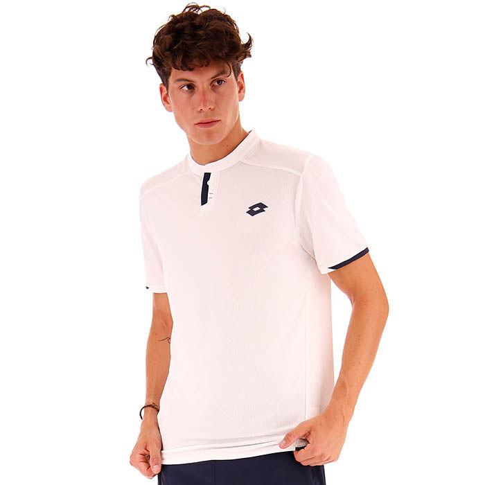 Men's Tennis Tech Polo