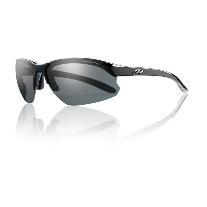 Parallel D-Max Polarized (Black / Grey)
