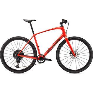 Sirrus X 5.0 Bike [2021]