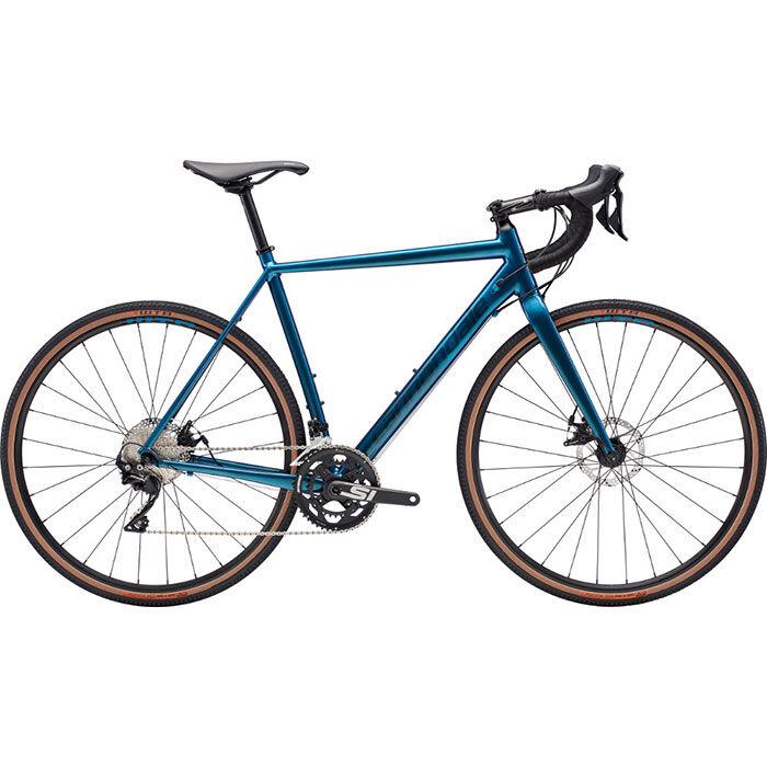 CAADX 105 SE Bike [2019]