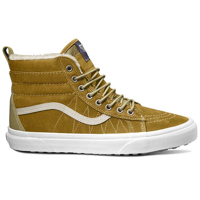 Men's Sk8-Hi MT Shoe