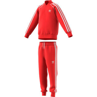 Boys' [5-7] SST Two-Piece Tracksuit