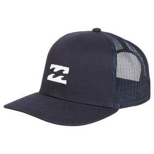 Junior Boys' [8-16] All Day Trucker Cap