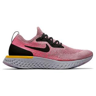 new styles adfef 4c7ec Chaussures De Course Epic React Flyknit Pour Femmes ...