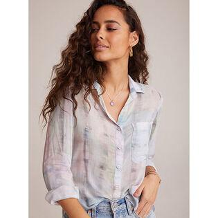 Women's Pastel Shirt