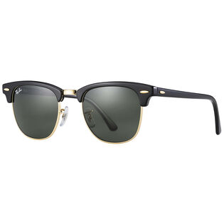RB3016 Clubmaster Classic Sunglasses