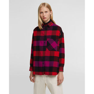 Women's Archive Check Shirt