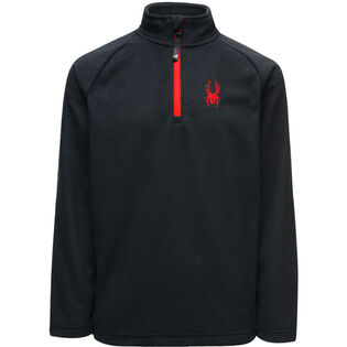 Junior Boys' [8-20] Speed Fleece Top