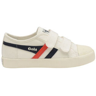 Kids' [9-13] Coaster Velcro Sneaker