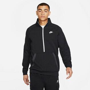 Men's Sportswear Modern Half-Zip Top
