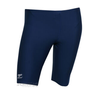 Men's Solid Jammer Swim Short