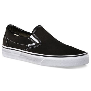 Unisex Classic Slip-On Shoe