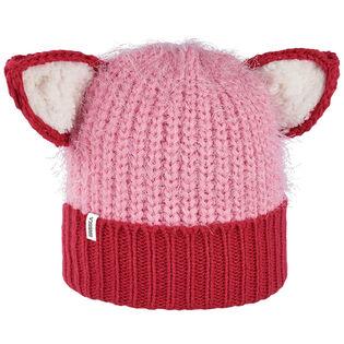 Juniors' Teddy Bear Hat