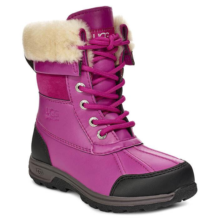 Juniors' [13-5] Butte II CWR Boot