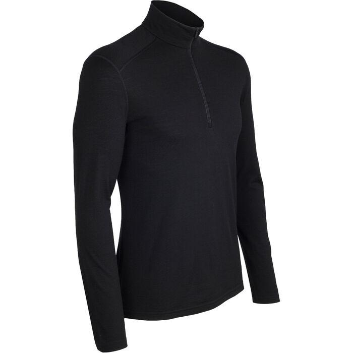 Men's Oasis Long Sleeve Half Zip