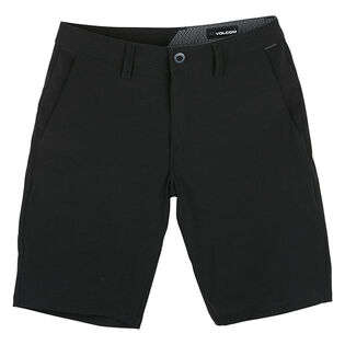 Men's Frickin Surf N' Turf Static Hybrid Short