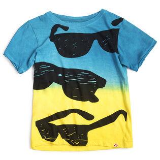 Junior Boys' [8-10] Sunglasses T-Shirt