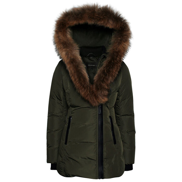 Manteau Adali pour femmes