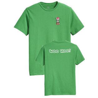 Men's Super Mario™ Toad Graphic T-Shirt