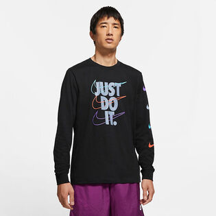 Chandail à manches longues Sportswear JDI pour hommes