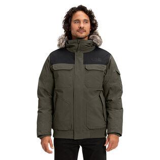 Manteau Gotham  III  pour hommes